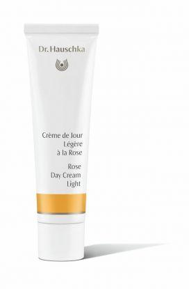 Dr.Hauschka Rose Day Cream Light