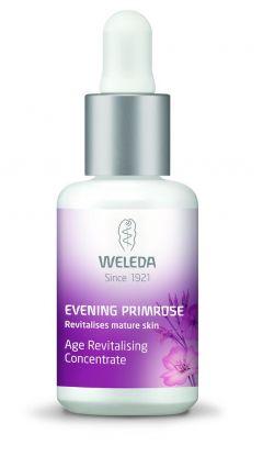 Weleda Primrose Age Revitalizing Concentrate 30 ml
