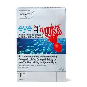 Eye Q tyggetabletter