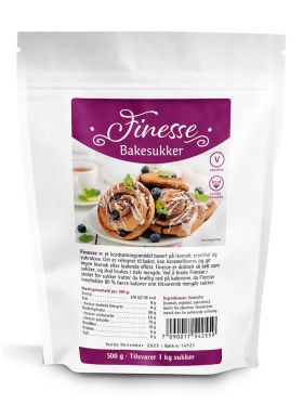 Finesse 500 gr