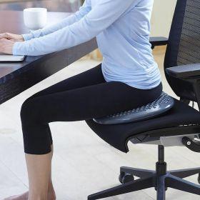 Gaiam Restore Balance Cushion