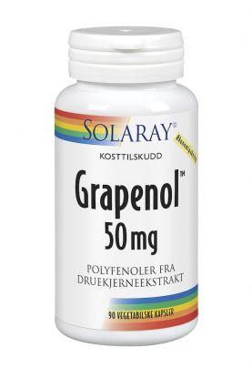 Solaray Grapenol