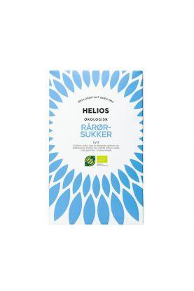 Helios rårørsukker lys