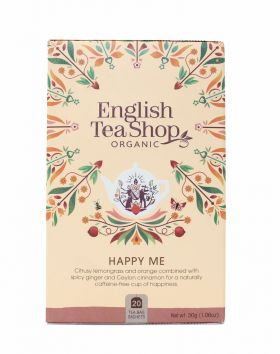 English Tea Shop Happy Me