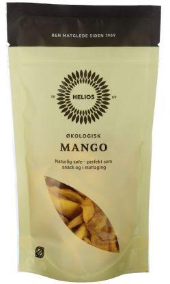 Helios tørket mango 110gr