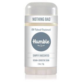 Humble deodorant Sensitiv Unscented