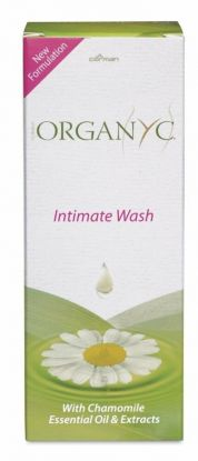 Intimate wash 250 ml