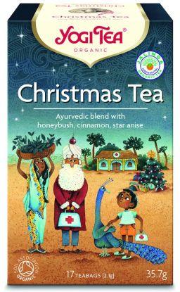 Yogi Tea Christmas