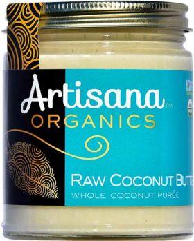 Kokosnøttsmør