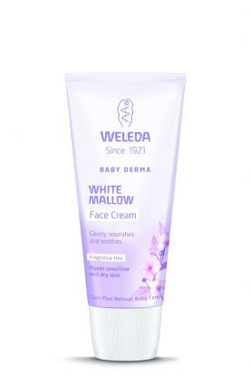 Weleda White Mallow Face Cream 50 ml