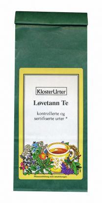 Løvetann te