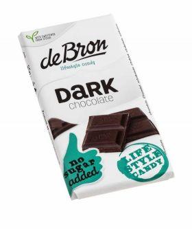 De Bron Dark Chocolate