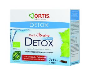 MTD Detox Express