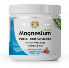 Magnesiumpulver