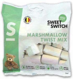 Marshmallow Twist mix