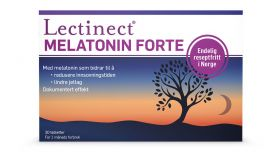 Lectinect Melatonin Forte