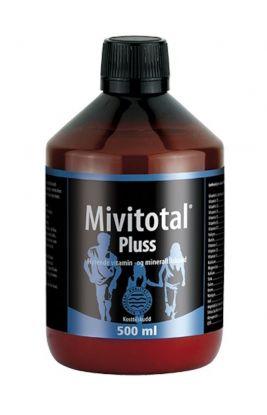 Mivitotal Pluss