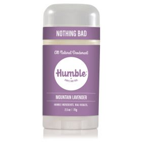 Humble deodorant Mountain Lavender