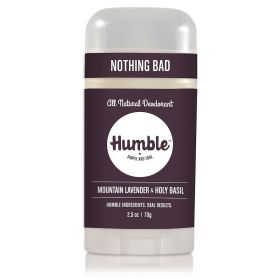 Humble deodorant Mountain Lavender/Holy Basil