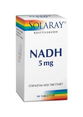 Solaray NADH
