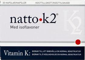 Natto K2
