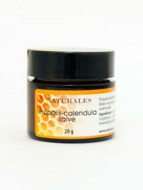 Naturales Propolis-Calendula Salve
