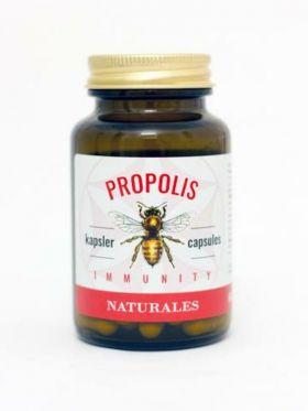 Naturales Propolis Kapsler