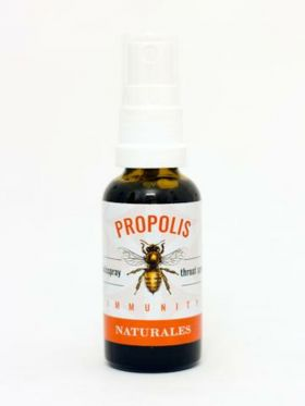 Propolis Halsspray