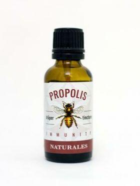 Naturales Propolis Dråper