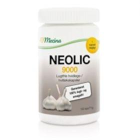 Neolic 9000 hvitløk