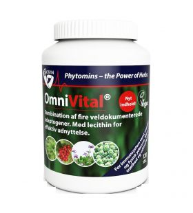 Biosym OmniVital