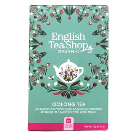 English Tea Shop Oolong Tea