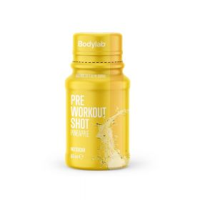 Bodylab Pwo Shot Pineapple