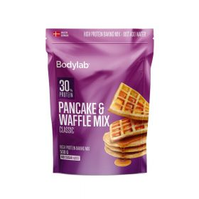 Bodylab Pancake & Waffle Mix Classic