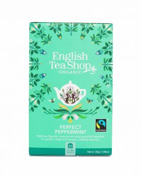 English Tea Shop Perfect Peppermint