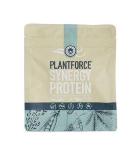 Synergy Protein vanilje 400 gr