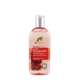 Dr.Organic Pomegranate shampoo