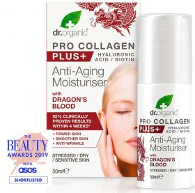 Dr. Organic Pro Collagen Dragon's Blood 50 ml