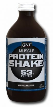 Protein Shake QNT vanilla