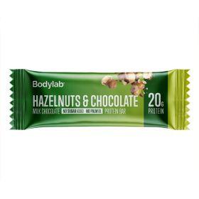 Bodylab Protein Bar Hazelnuts & Chocolate