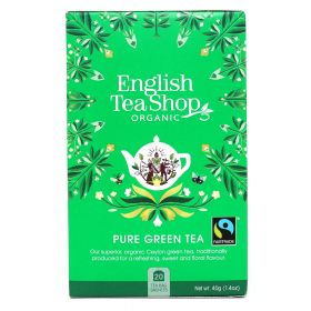 English Tea Shop Mint Green Tea