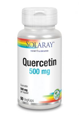Solaray Quercetin 90 tab