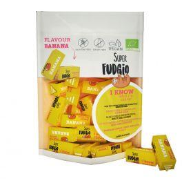 Super Fudgio banan karameller