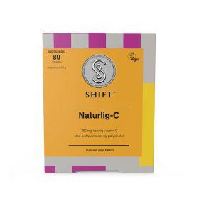 Shift Naturlig-C
