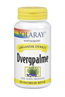 Solaray Dvergpalme