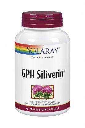 Solaray Siliverin