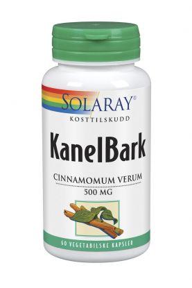 Solaray Kanelbark