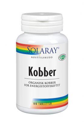 Solaray Kobber