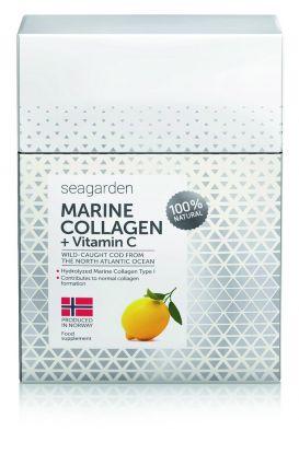 Seagarden Marine Collagen + Vitamin C