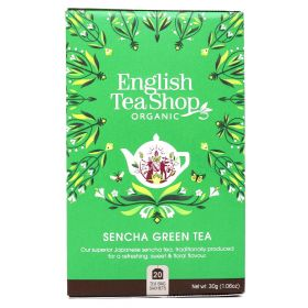 English Tea Shop Sencha Green Tea
